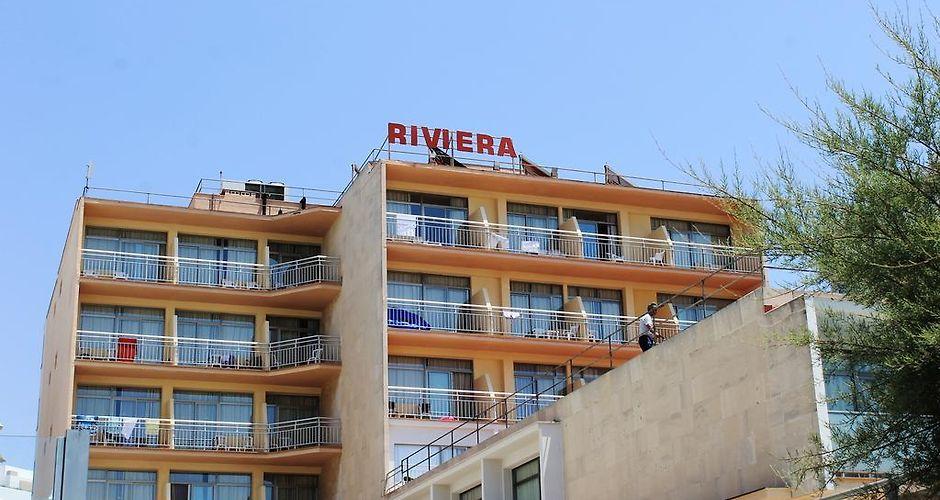 Riviera Playa Playa De Palma